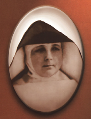Blessed Antonina Kratochwil, SSND