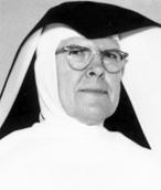 Sister Charitas Kreiter