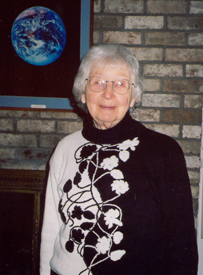 "Dorothy Olinger, SSND, has challenged many to live into a new cosmology, telling the Universe Story as the ""Great Work"" of the 21st century."