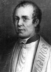 Father Francis Sebastian Job