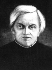 Father Mathias Siegert
