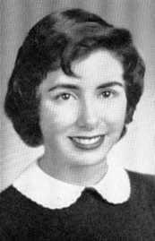 Nancy D'Alesandro Pelosi