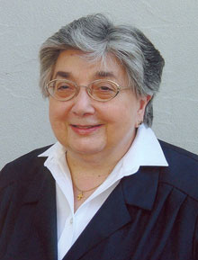 Sister Maria Canisia Engl, SSND