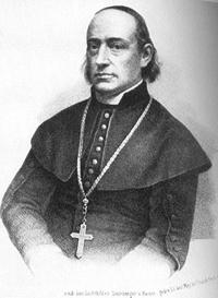 Archbishop Karl August Reisach