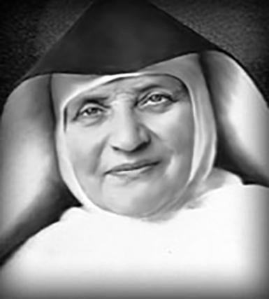 Mother Almeda Schricker