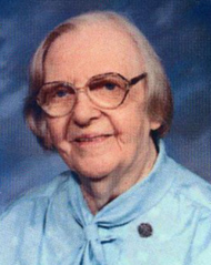 Sister Anne Mayer, SSND
