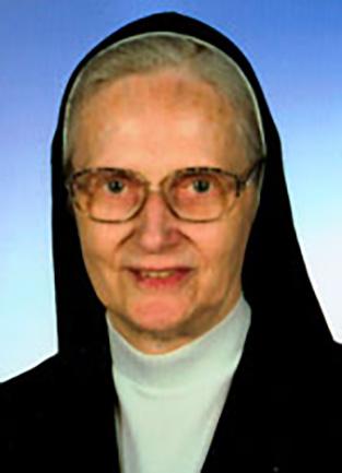 Sister Brunhild Teufel