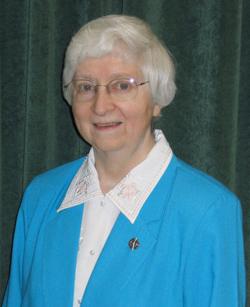 Carol Marie Wildt, SSND