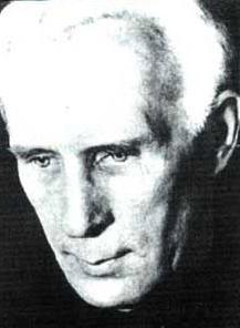 Father Henri de Lubac