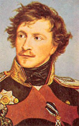 King Ludwig I 1786-1868