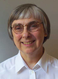 Sister Mary Ann Kuttner, SSND