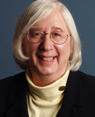 Sister Mary Beth Reissen, SSND