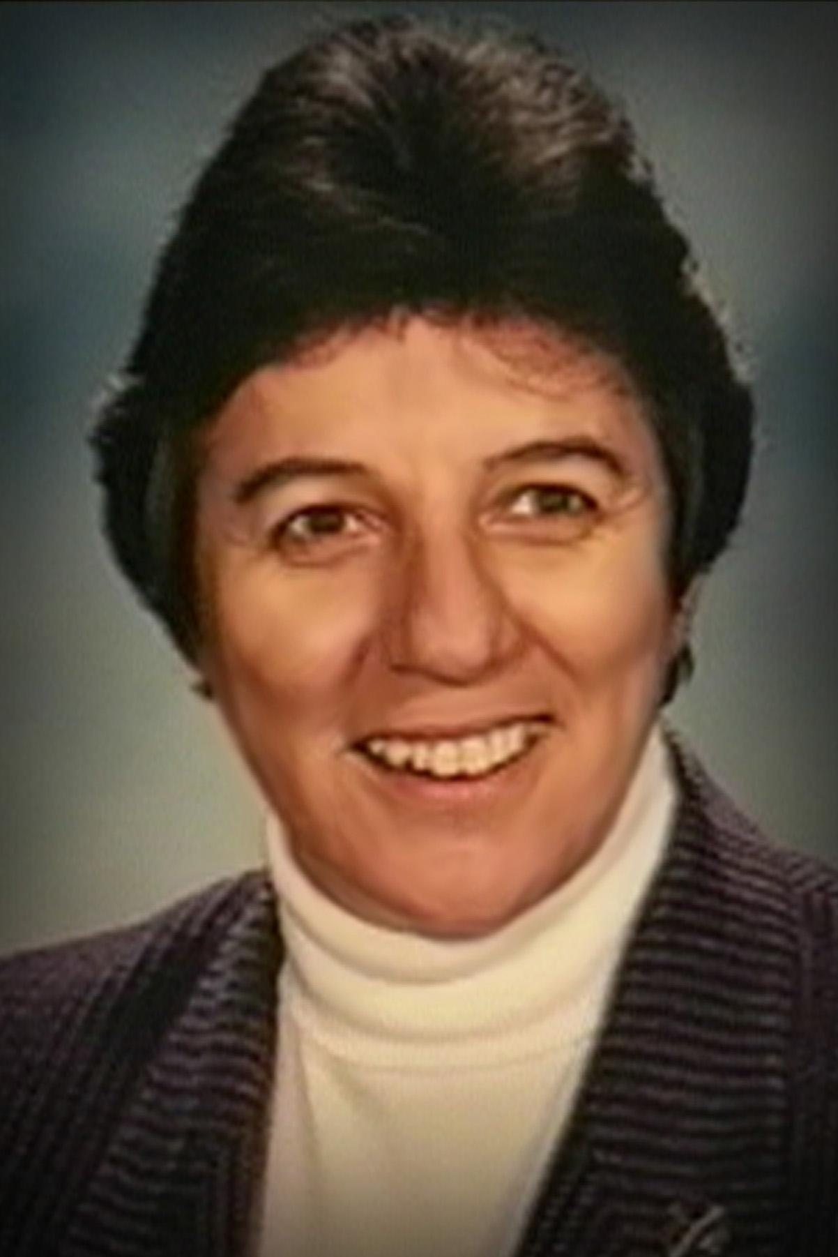 Sister Patricia Flynn