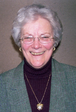 Sandra Spencer continues to share the SSND charism in spiritual direction and counseling.